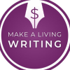 Makealivingwriting.com logo