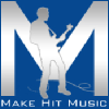 Makehitmusic.com logo