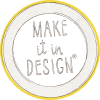 Makeitindesign.com logo