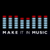 Makeitinmusic.com logo