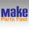 Makepartsfast.com logo