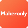 Makeronly.com logo