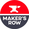 Makersrow.com logo