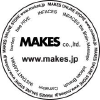 Makes.jp logo