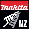 Makita.co.nz logo