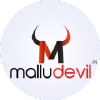 Malludevil.in logo