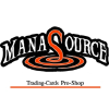 Manasource.net logo
