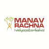 Manavrachna.edu.in logo