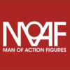 Manofactionfigures.com logo
