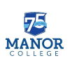 Manor.edu logo