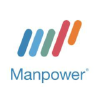 Manpower.fr logo