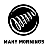 Manymornings.com logo