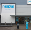 Maplin.ie logo
