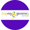 Mapmygenome.in logo