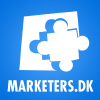 Marketers.dk logo