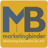 Marketingbinder.com logo