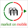 Marketonmobile.com logo