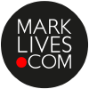 Marklives.com logo