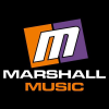 Marshallmusic.co.za logo