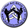 Martialartshop.co.uk logo