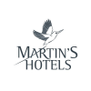 Martinshotels.com logo