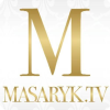 Masaryk.tv logo