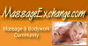 Massageexchange.com logo