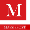 Massispost.com logo