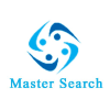 Mastersearch.in logo