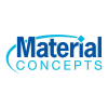 Materialconcepts.com logo