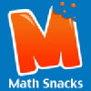 Mathsnacks.com logo