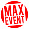 Maxevent.be logo