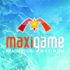 Maxigame.org logo