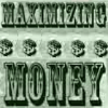 Maximizingmoney.com logo