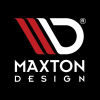 Maxtondesign.co.uk logo