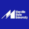 Mayvillestate.edu logo
