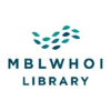 Mblwhoilibrary.org logo