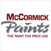 Mccormickpaints.com logo