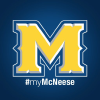 Mcneese.edu logo
