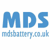 Mdsbattery.co.uk logo