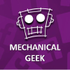 Mechanicalgeek.com logo