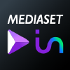 Mediaset.it logo
