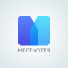 Meetnotes.co logo