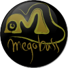 Megabass.it logo