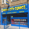 Megacitycomics.co.uk logo