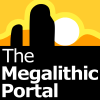 Megalithic.co.uk logo