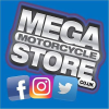 Megamotorcyclestore.co.uk logo