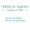 Melburyandappleton.co.uk logo