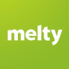 Melty.de logo