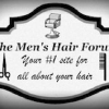 Menshairforum.com logo